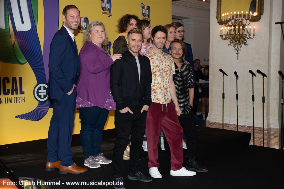 the band musical take that pressekonferenz berlin 2019 04