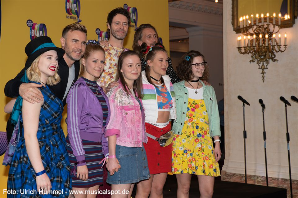 the band musical take that pressekonferenz berlin 2019 06
