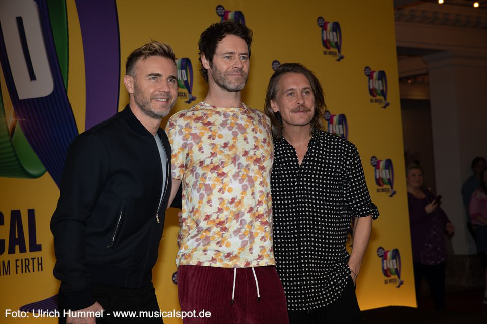 the band musical take that pressekonferenz berlin 2019 07