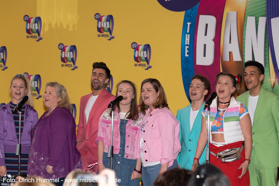 the band musical take that pressekonferenz berlin 2019 13