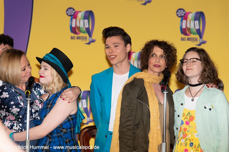 the band musical take that pressekonferenz berlin 2019 14