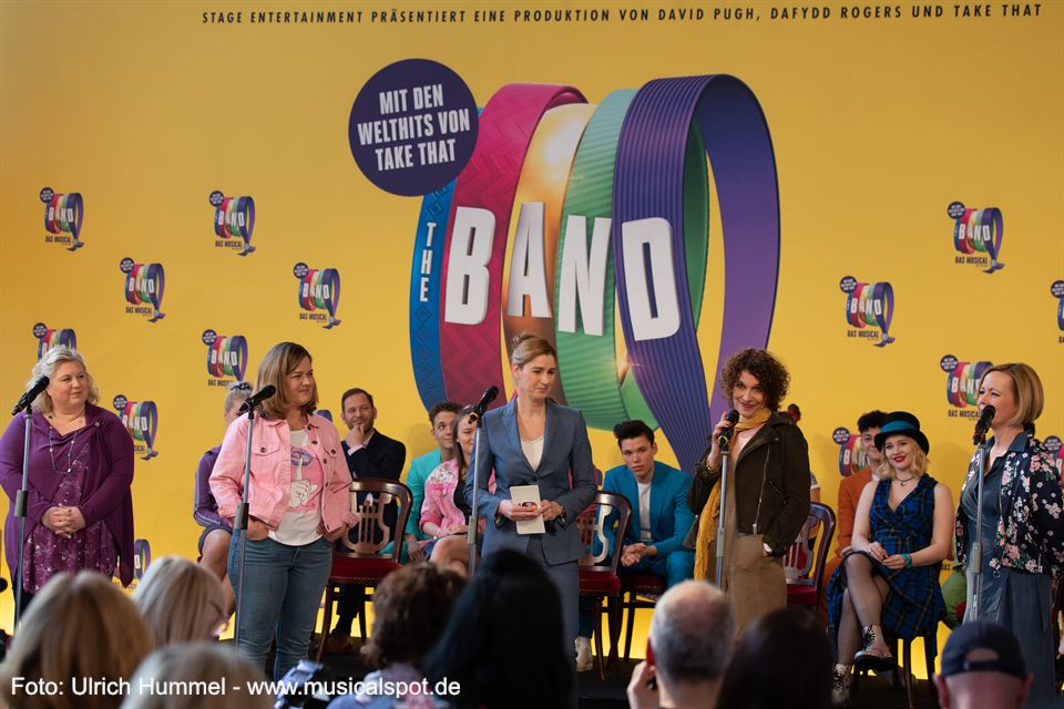 the band musical take that pressekonferenz berlin 2019 15