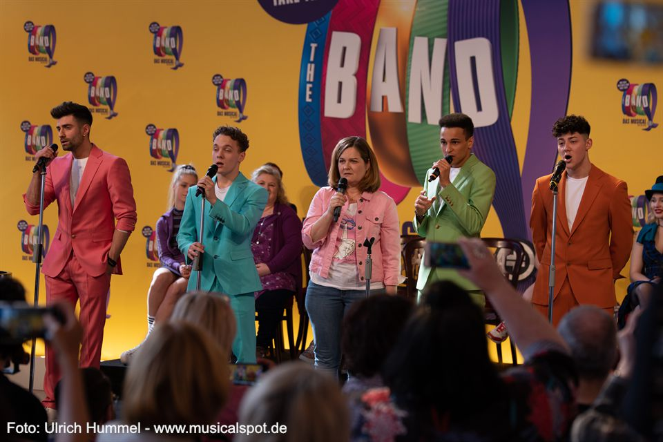 the band musical take that pressekonferenz berlin 2019 21
