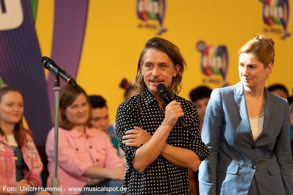 the band musical take that pressekonferenz berlin 2019 29