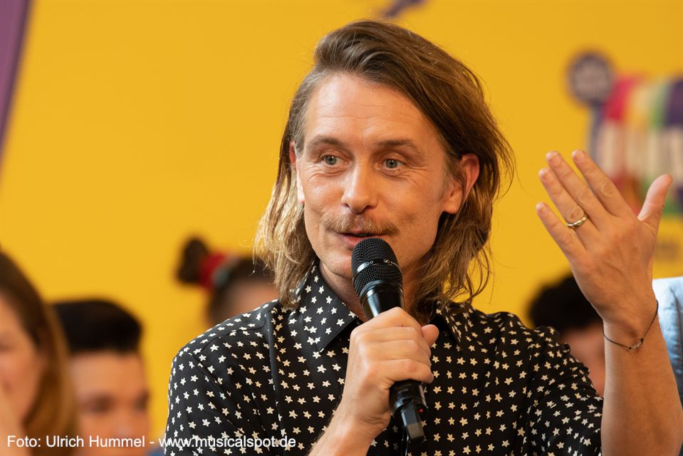 the band musical take that pressekonferenz berlin 2019 30