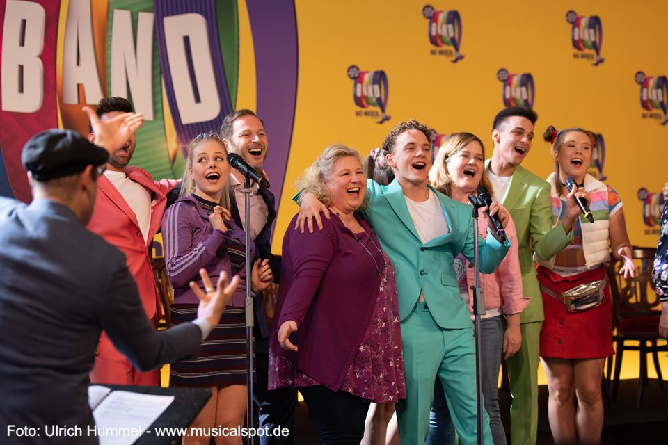 the band musical take that pressekonferenz berlin 2019 40