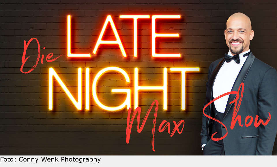 late night max show
