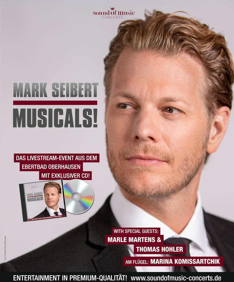mark seibert musicals