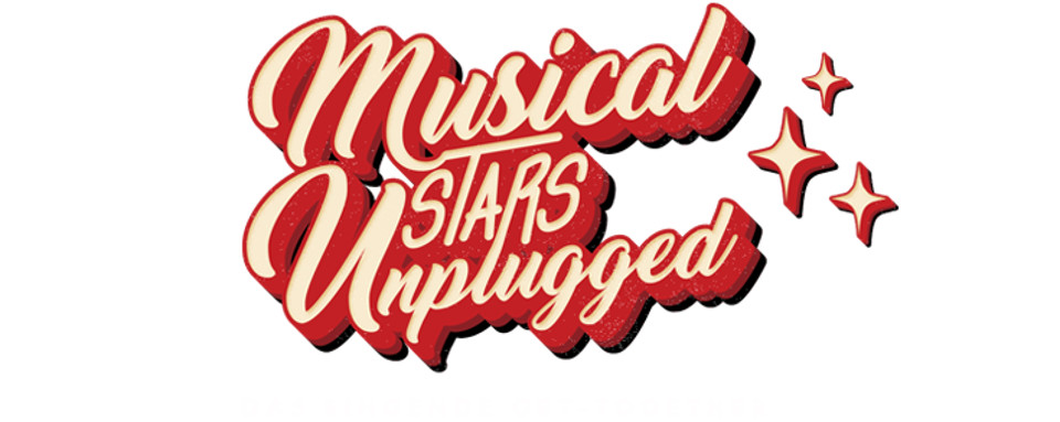 musicalstars unplugged logo